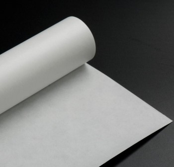 Rollo papel kraft gama coral 1x10m blanco