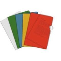 Caja 50 Dossiers uñeros PVC folio verde
