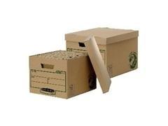 Pack 10 contenedor archivo R-kive 325x260X375mm