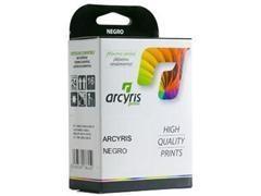 F7I Cartucho inkjet ARC0616B001/PG50 NEGRO (no original) 32 ML