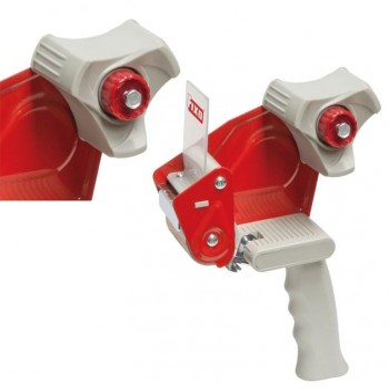 Dispensador de precinto estándar Fixo pack para rollo de hasta 132m