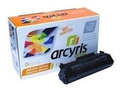 F7I Toner laser ARCS051111 NEGRO (no original) 17.000pág.