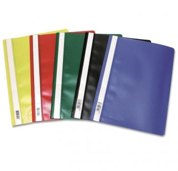 ERICHKRAUSE Dossier fastener metalizados DIN-A4