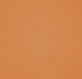 Rollo papel embalaje kraft 1x5m naranja