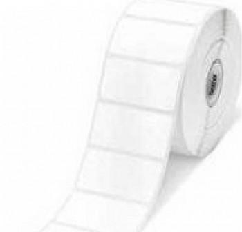 BROTHER Etiqueta precortada blanca papel 51mmx26mm 1552udes