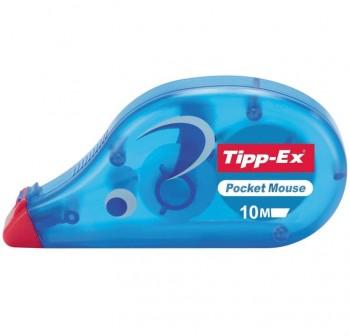 Cinta Correctora tipp-ex mini pocket mouse decorado chicos chicas