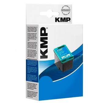 KMP Cartucho inkjet KMP0615B001/PG40 NEGRO (no original) 32 ML