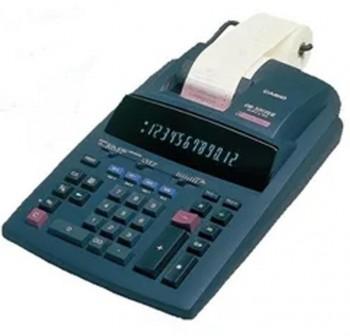 CASIO Calculadora sobremesa dr-520ter