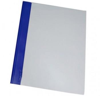 GRAFOPLAS Dossier fastener colors folio AZUL (12)