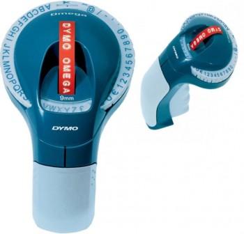 DYMO Maquina DYMO omega 3D (manual 9mm)