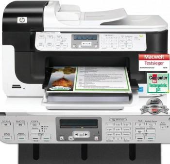 Equipo multifunción HP 6500 CB815A sin wifi