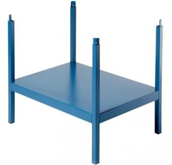 Mesa para Cizalla palanca Dahle 569