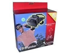 CURTIS Archivador cd hipster
