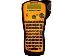 DYMO Maquina DYMO rhinopro 5000