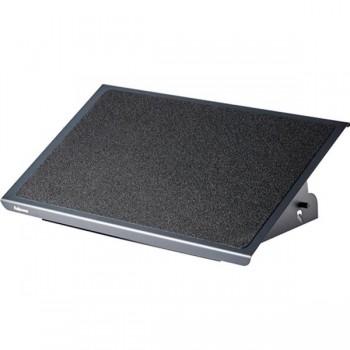 FELLOWES Reposapiés metálico professional series ajustable a tres alturas 35x56cm