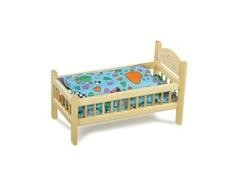 Camita infantil aplilable tamaño standard 132x58x15 cm