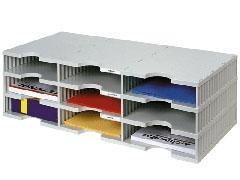 ARCHIVO2000 Buc modular archidoc
