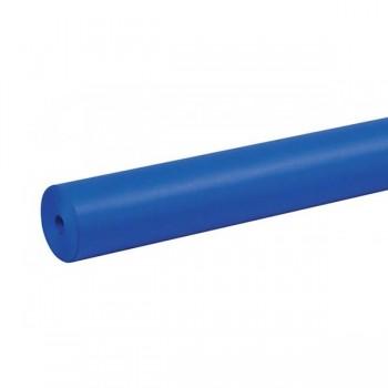 F7I Bobina papel kraft en color 5mt AZUL