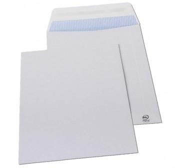 KORES/GPV Bolsa 260x360 blanca silicona (250)