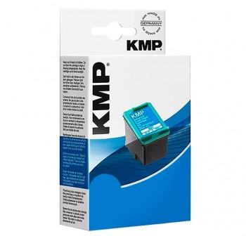 KMP Cartucho inkjet KMPLC1100BK NEGRO (no original) 17 ML
