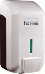 Dispensador manual de gel/jabon de pared LS HITARES