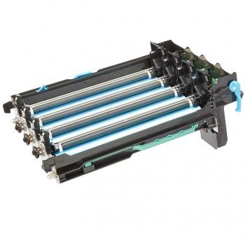 Fotoconductor Lexmark C540X35G negro