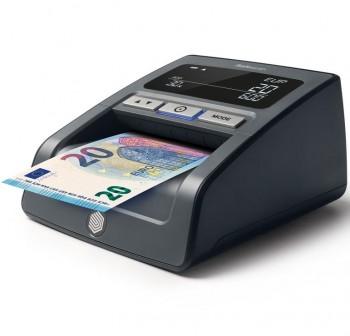 Detector de billetes falsos electrónico safescan 155i