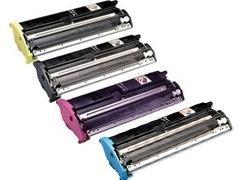 EPSON Toner laser SO5003* original colores