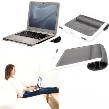 Soporte para portátil flexible i-Spire