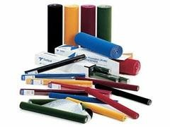 FILMOPLAST Rollo flocado 0,62x10mts