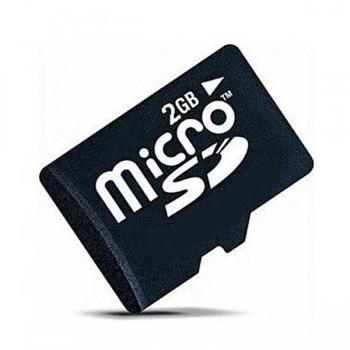 F7I Tarjeta memoria Micro SD