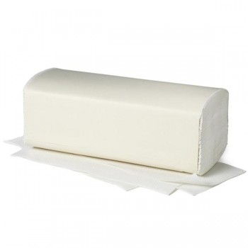 Pack 24 paquetes 200 toallitas zig-zag pasta natural 1h