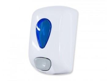 Dosificador de jabón Buga 900ml ABS blanco
